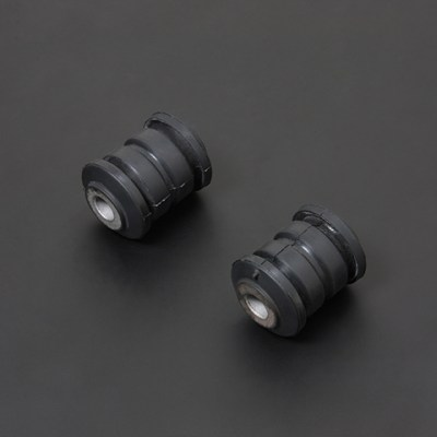 MITSUBISHI 3000GT 91-99  FRONT LOWER ARM BUSHING - SMALL (HARDEN RUBBER) 2PCS/SET