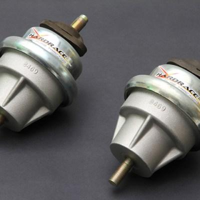 TOYOTA TOYOTA SUPRA 93-95 HARDEN ENGINE MOUNT 2PCS/SET