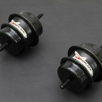 NISSAN 370Z Z34/G37 AT/MT HARDEN ENGINE MOUNT 2PCS/SET