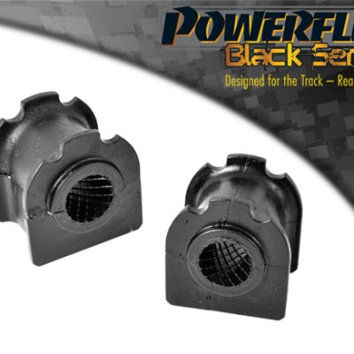 Ford Mondeo (2000 to 2007) Front Anti Roll Bar Bush 19mm PFF19-1304-19BLK