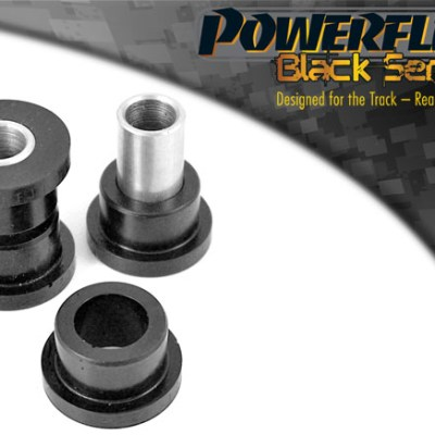 Ford Fiesta Mk1 & 2 All Types (1976-1989) Front Tie Bar To Chassis Bush PFF19-302BLK