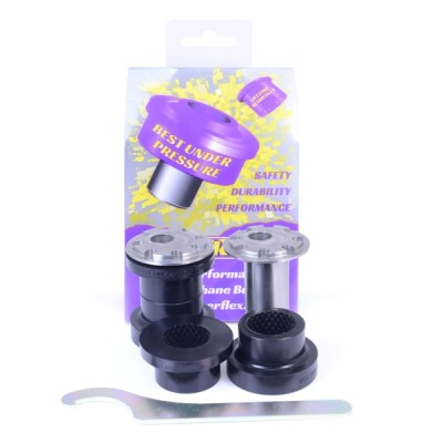 Ford C-Max MK2 (2011 ON) Front Wishbone Front Bush Camber Adjustable 14mm Bolt PFF19-8011G
