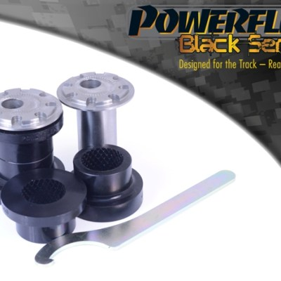 Ford C-Max MK1 (2003-2010) Front Wishbone Front Bush Camber Adjustable 14mm Bolt - PFF19-8011GBLK
