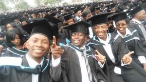 Alumni Students