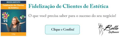 Ebook Fidelização CRM