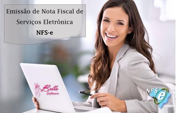 Gerenciamento de NFS-e