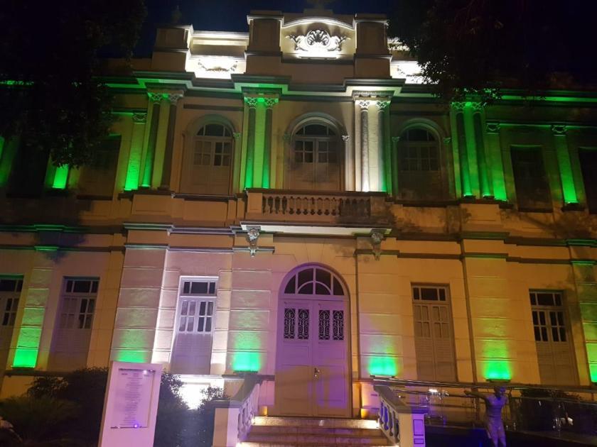 """Museu da Gente Sergipana abraça a causa da campanha nacional """"Em Defesa Delas"""""""