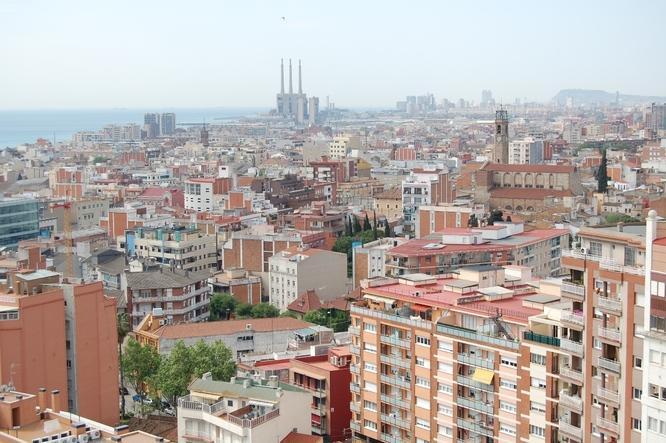 L'Ajuntament de Badalona inicia aquesta setmana el Pla d'asfaltat de diversos carrers de la ciutat
