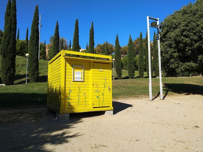 El parc del Torrent de la Font i del Turó de l'Enric acull aquest diumenge un taller de plantació d'alzines dirigit al públic familiar