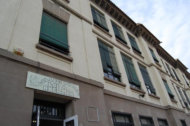 La Generalitat aprova l'execució de les obres de l'Institut La Riera de Badalona per un valor de 6 milions d'euros