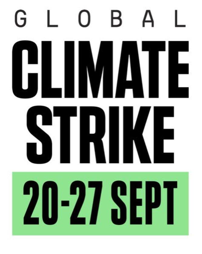 Badalona se suma a les mobilitzacions per la Vaga Mundial pel Clima el pròxim 27 de setembre
