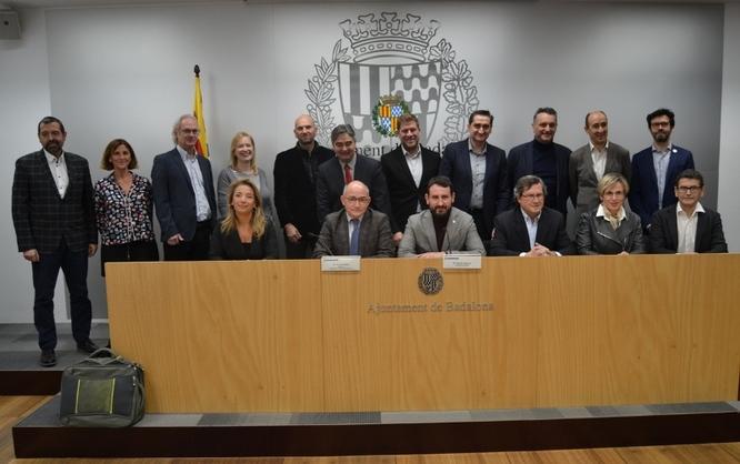 L'Associació Restarting Badalona es presenta amb l'objectiu d'impulsar les potencialitats de la ciutat