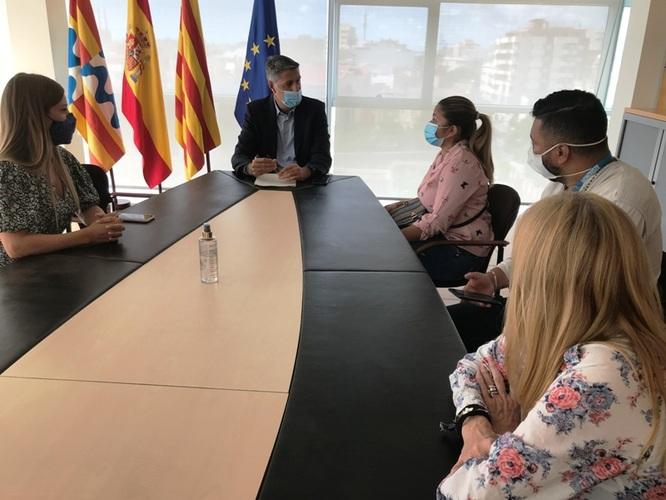 L'alcalde de Badalona recorrerà a la diplomàcia de la Unió Europea per reactivar la recerca del nen de dotze anys desaparegut a Hondures