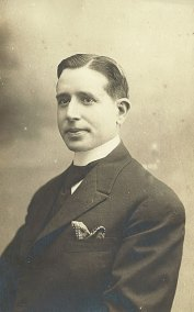 Ramon Marull, 1917 Source: Ramon Marull's collection, unknown author