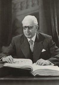 Ramon Marull, 1957 Fuente: coleccion Ramon Marull, autor desconocido