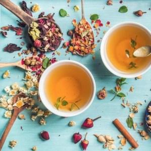 Ajurvedski čaj za jetra
