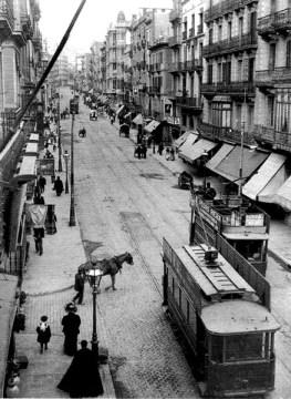 1910-Carrer-Salmeron-hoy-Gra