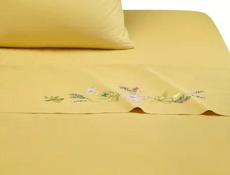 parure de lit et linge de lit qualite
