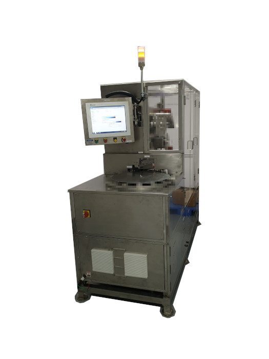 ODF Film Cutting And Cassette Packing Machine