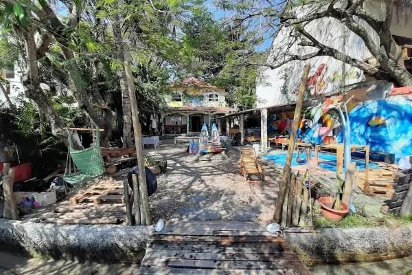吉果阿海灘別墅酒店 - 里約熱內盧0星酒店評價| Trip.com