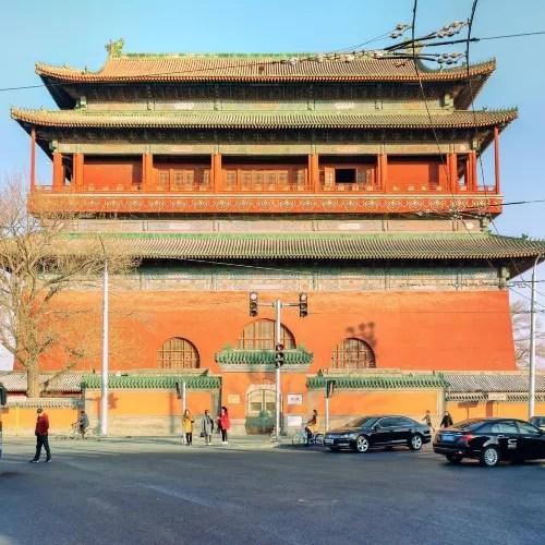 鼓樓景點-北京旅遊評論-2020年8月25日旅行指南-Trip.com