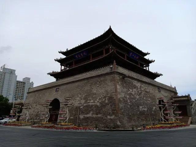 鼓樓景點-張掖旅遊評論-2019年5月26日旅行指南-Trip.com