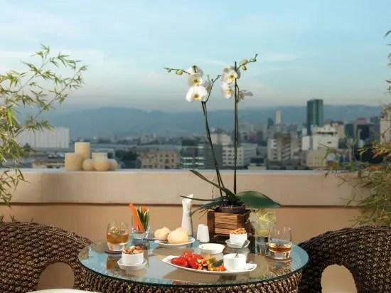 le patio boutique hotel room reviews