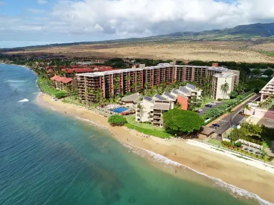 One bedroom, two bedroom and studio units with full kitchens. Aston Kaanapali Shores Hawaii Maui Updated 2021 Price Reviews Trip Com