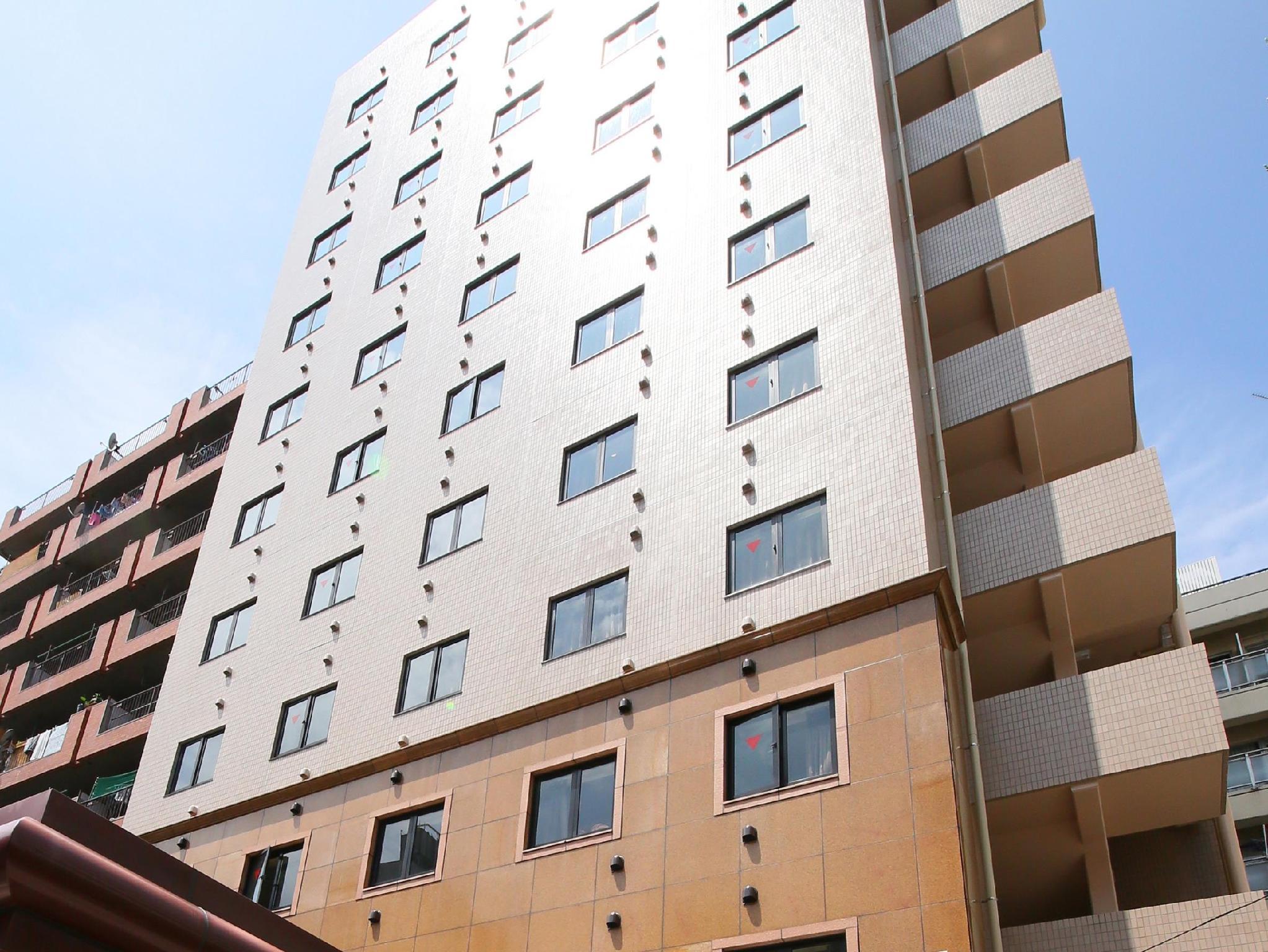 Hotel Murah Di Haneda Airport Tokyo Diskon Dengan Harga