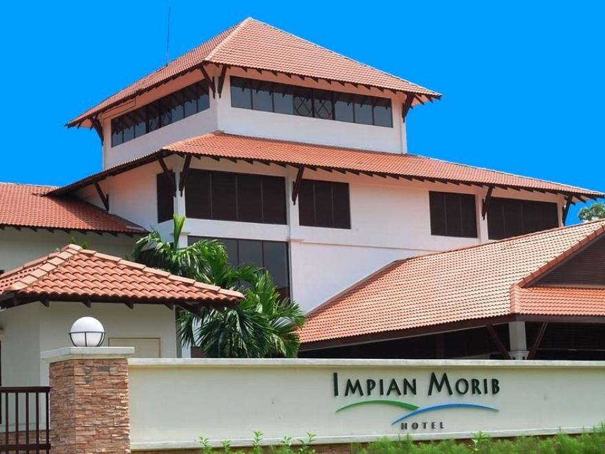 Hotel Impian Morib Di Kuala Lumpur Diskon Dengan Harga