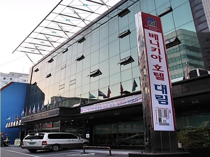 Hotel Murah Di Daejeon South Korea Asia