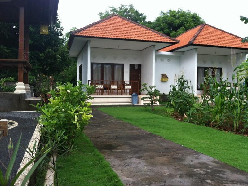 Jaya Homestay Di Bali Diskon Dengan Harga Termurah