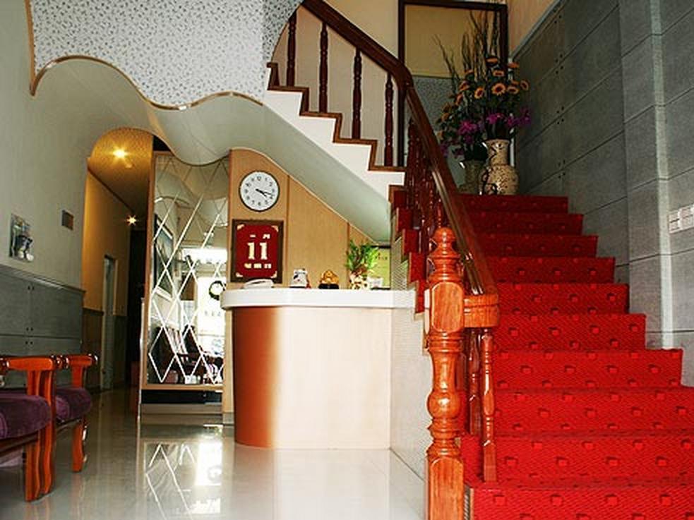 Hotel Murah Di Chiayi Taiwan Asia
