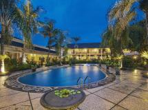 Mutiara Hotel Di Malang - Diskon Dengan Harga Termurah