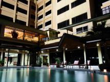 Regents Park Hotel Di Malang - Diskon Dengan Harga Termurah