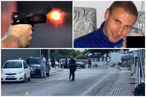 Plagosja e biznesmenit dhe turistit në Sarandë/ Në kërkim dy vëllezër dhe një 33-vjeçar. Policia zbardh ngjarjen: Si lindi konflikti pranë lokalit (EMRAT)