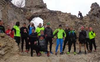 Trening Čevo - Grebengrad