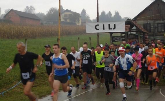 6. Cestovna utrka Bedenec - Igor Goričanec odličan