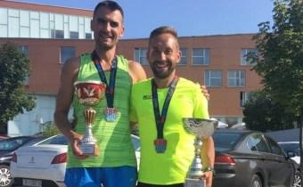 CRO 100 Festival ultramaratona