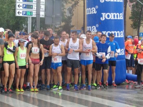 23 Varaždinski polumaraton 2017