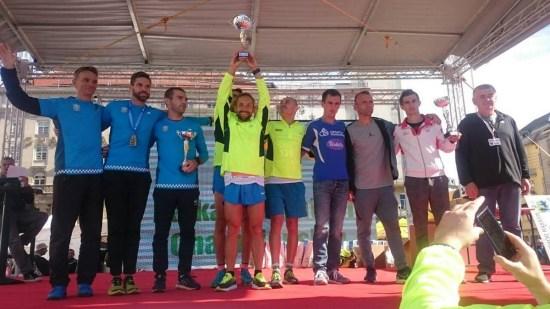 26. Zagrebački maraton