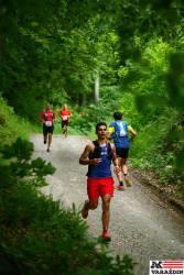 2. brdska utrka Ivanec - Grebengrad