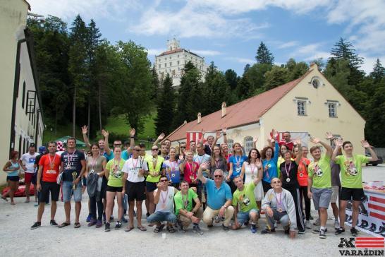 4. utrka za mač Grofa Draskovicha