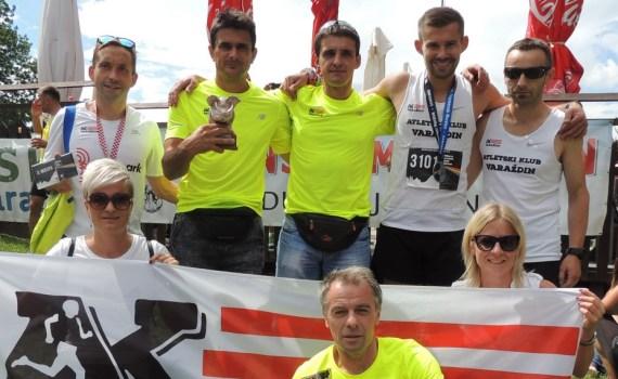 19. Samsung Sljemenski maraton 2018