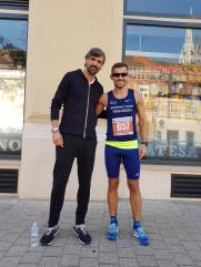 27. Zagrebački maraton 2018