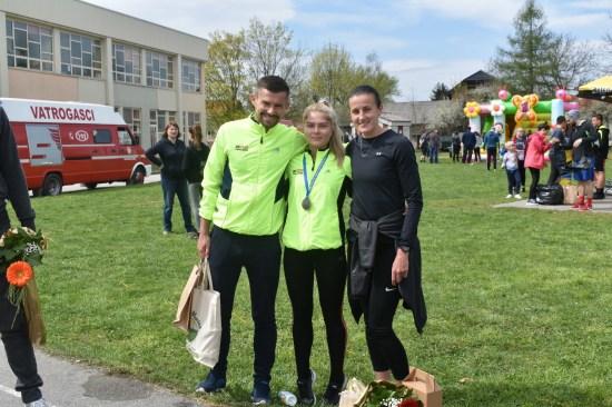 2. Memorijalna utrka Matija Milec