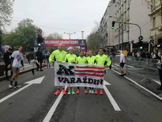 32. Beogradski maraton
