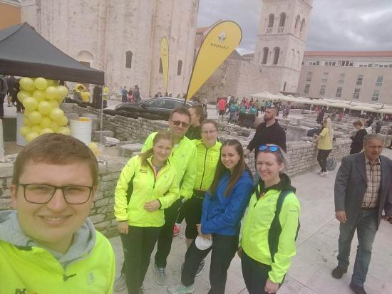 Wings For Life Zadar 2019
