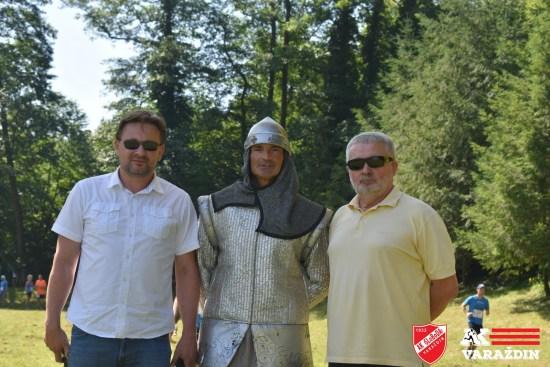 5. utrka za mač Grofa Draskovicha