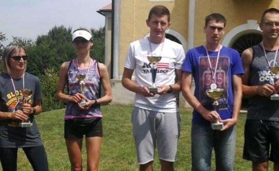 3. brdska utrka Kamenica